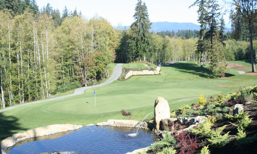 Campbell River Golf & Country Club