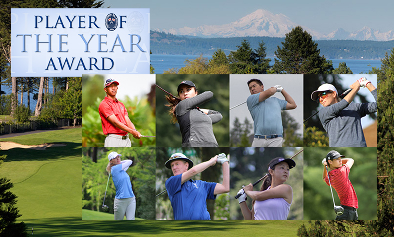 2018 PNGA Players Of The Year