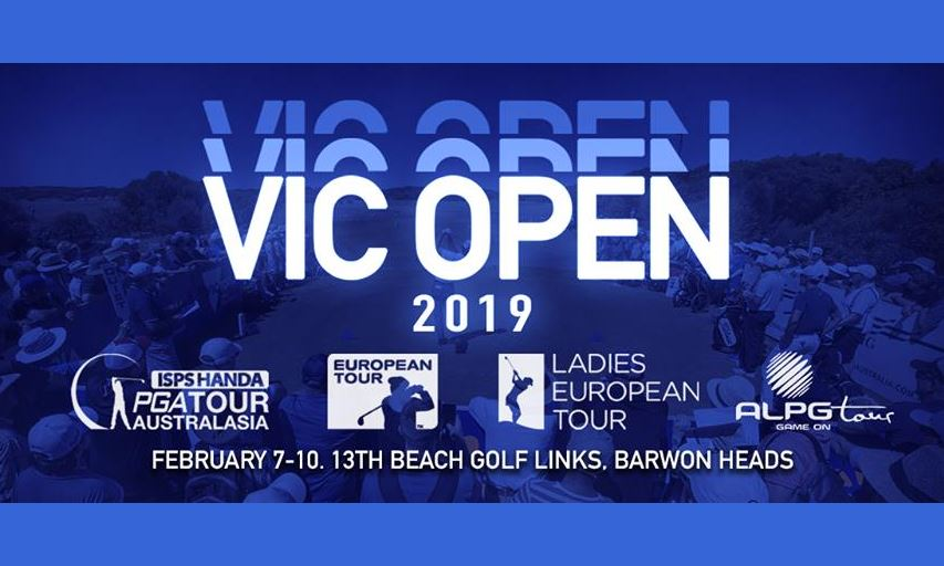 2019 Vic Open