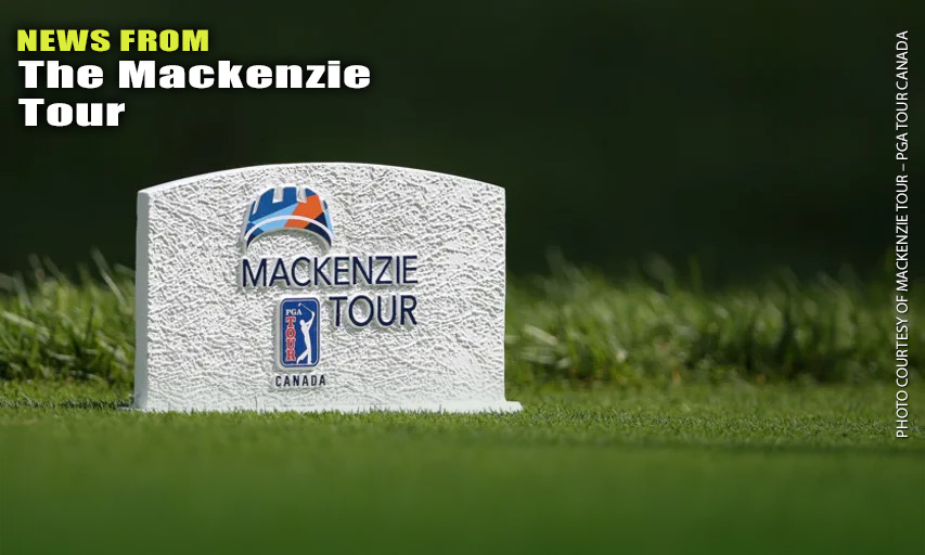 Mackenzie Tour 2020 Qualifying Tournament Dates