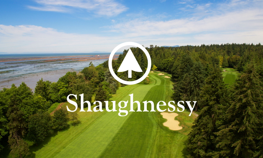 Shaughnessy Golf and Country Club