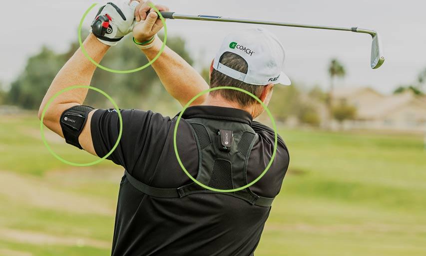 K-MOTION Unveils K-Coach Evaluation - Inside Golf