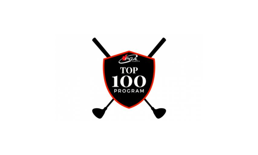 PGA of Alberta Launches Top 100 Program