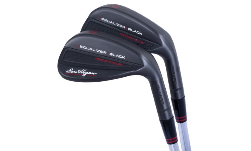 5864ab38d7a Acclaimed for Unmatched Feel, and Named to the 2019 Golf Digest Hot List,  Equalizer BLACK Model Now Offered in Multiple Lofts Featuring Proprietary  Diamond ...