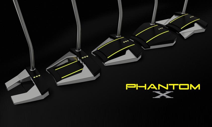 Ask Scotty Cameron: 2019 Phantom X Putters - Inside Golf