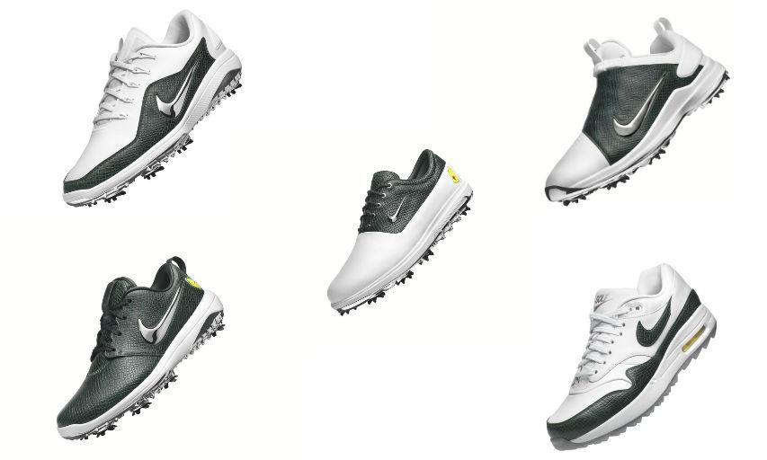 nike golf shoes british open