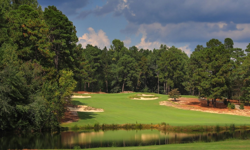 Pine Needles Lodge & Golf Club
