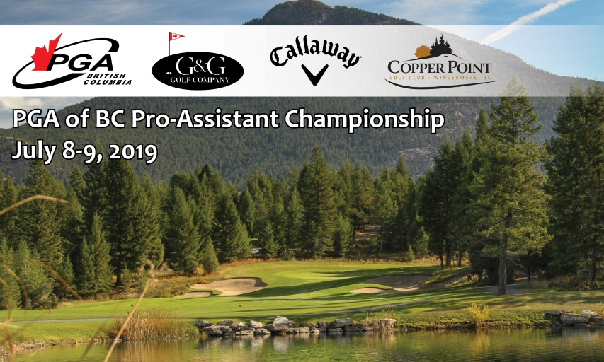 PGA of BC Pro-Assistant Championship