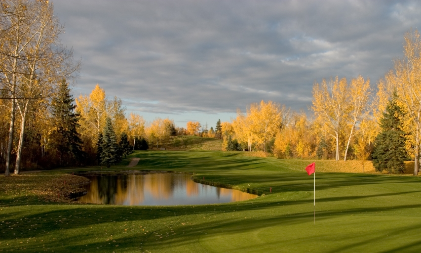 Red Deer Golf & Country Club