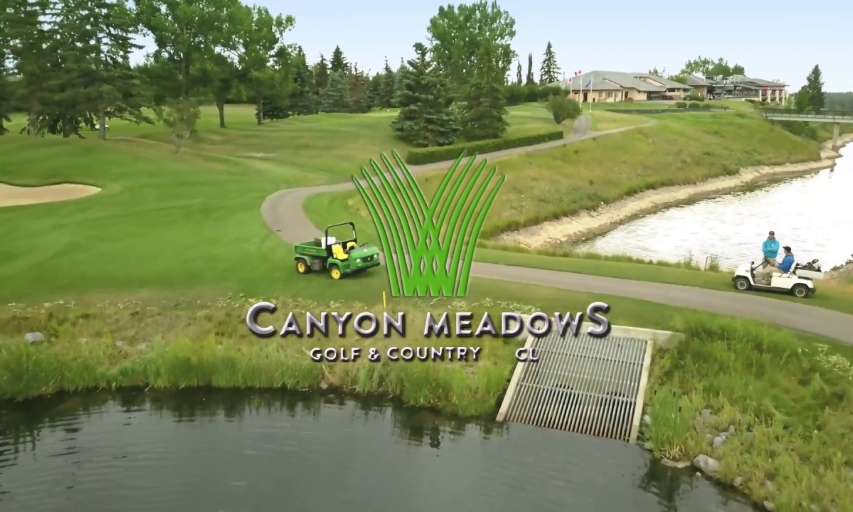 Canyon Meadows Golf & Country Club