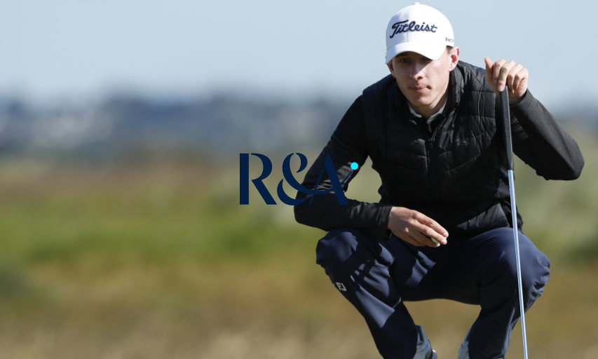 Revised Walker Cup Squad Announced