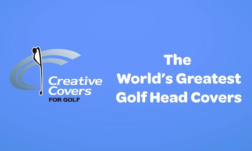 Creative Covers for Golf Launches Unique Power Performance Head Cover