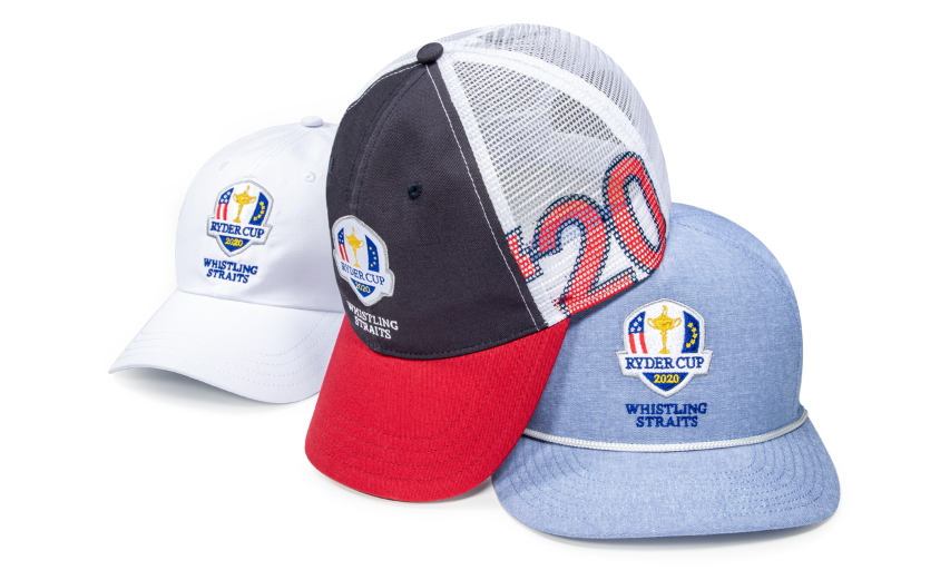 Pukka Headwear to Debut 2020 Ryder Cup Collection