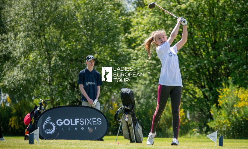 Junior GolfSixes
