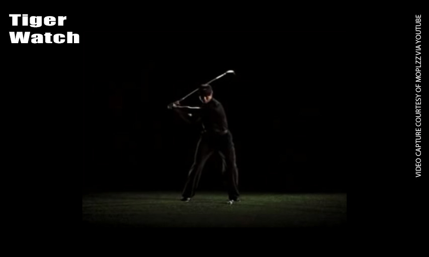 Tiger Woods Best Nike Golf Commercials