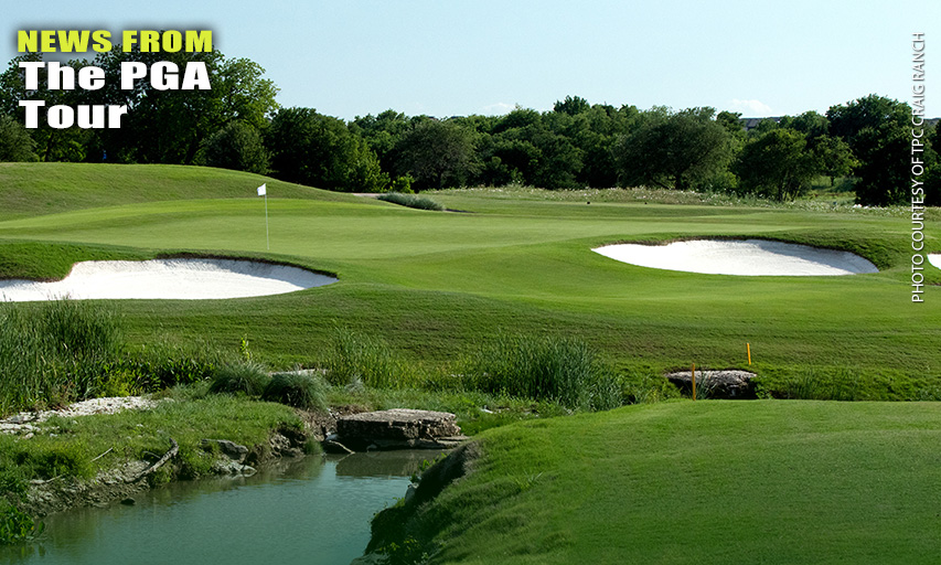 TPC Craig Ranch